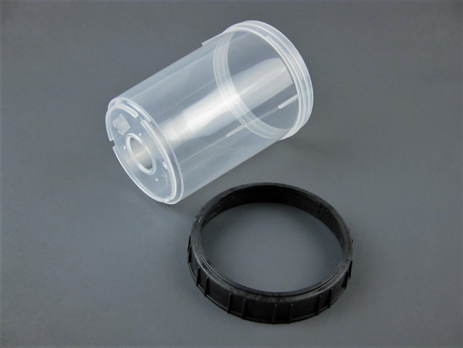 C.A. Technologies/ C.A.T. 91-461 / 91461 PPS Cup & Collar 950 ML