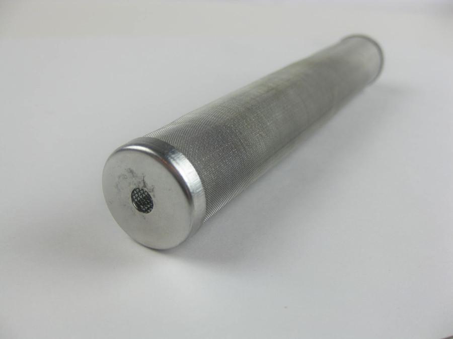 Titan 730-067-10 or 73006710 or 0508452 Manifold Fluid Filter 100 Mesh