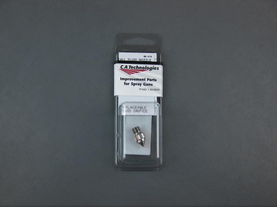 C.A. Technologies/ C.A.T. 33-0210 / 330210 1.0 MM Nozzle