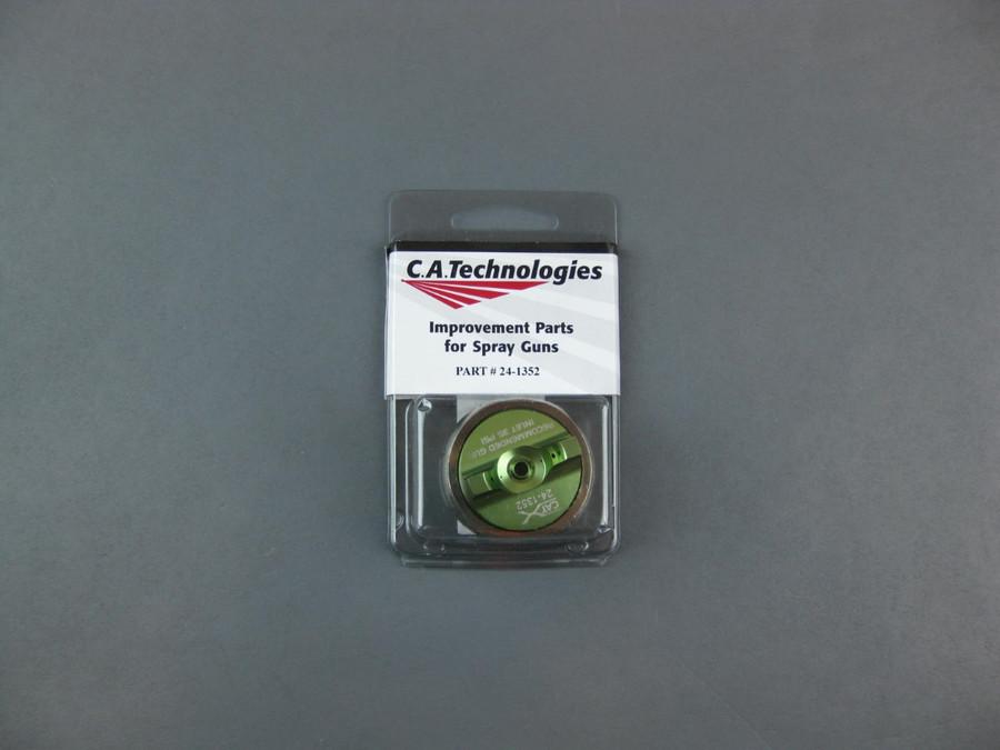 C.A. Technologies/ C.A.T. 24-1352 / 241352 Air Cap For PR 0.8 - 1.7 Nozzles