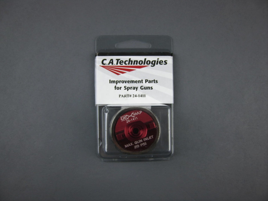 C.A. Technologies/ C.A.T. 24-1411 / 241411 CAT-X HVLP Air Nozzle