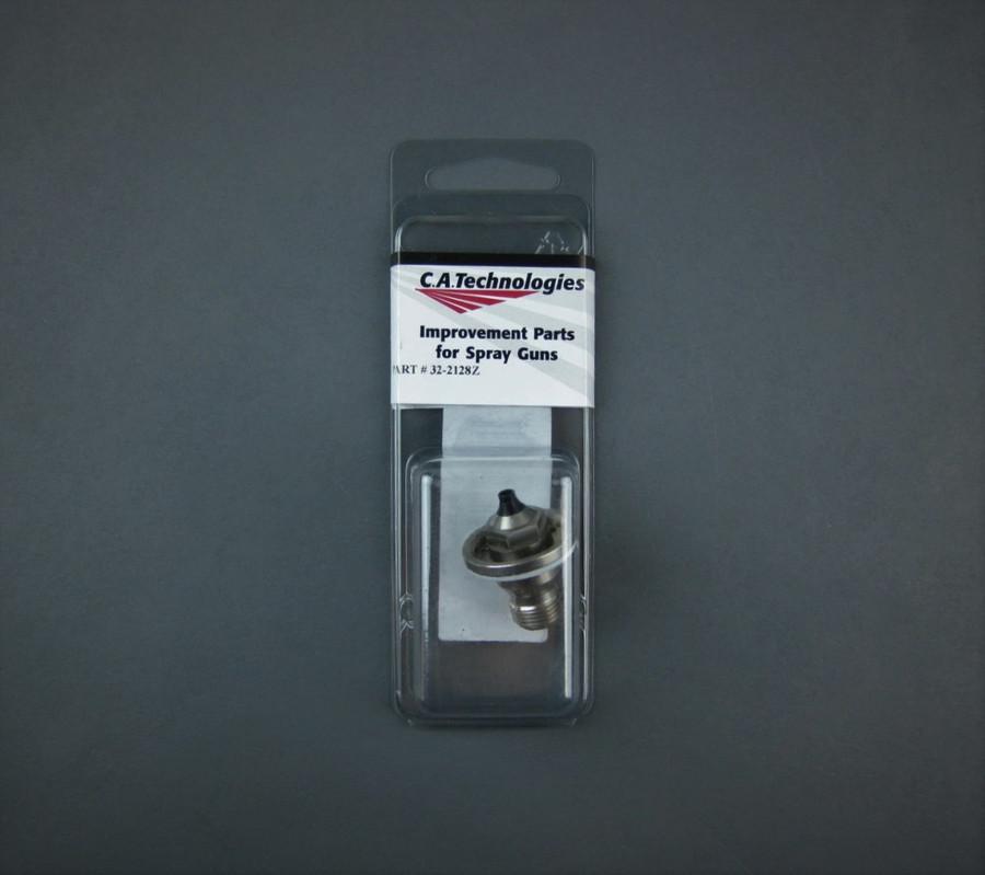 C.A. Technologies/ C.A.T. 32-2128Z / 322128Z 2.8 MM Zinc Fluid Nozzle