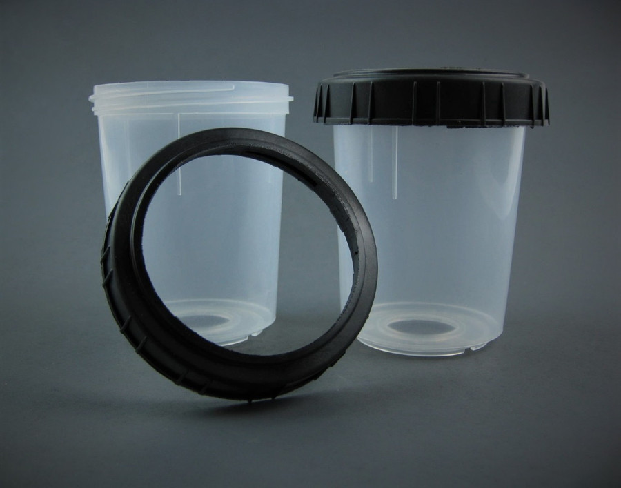 C.A. Technologies/ C.A.T. 91-470 / 91470 3M PPS Mini Cup & Collar