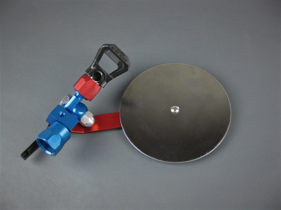 "7/8"" Airless Extension Spray Guide Tool, Ships From USA!"
