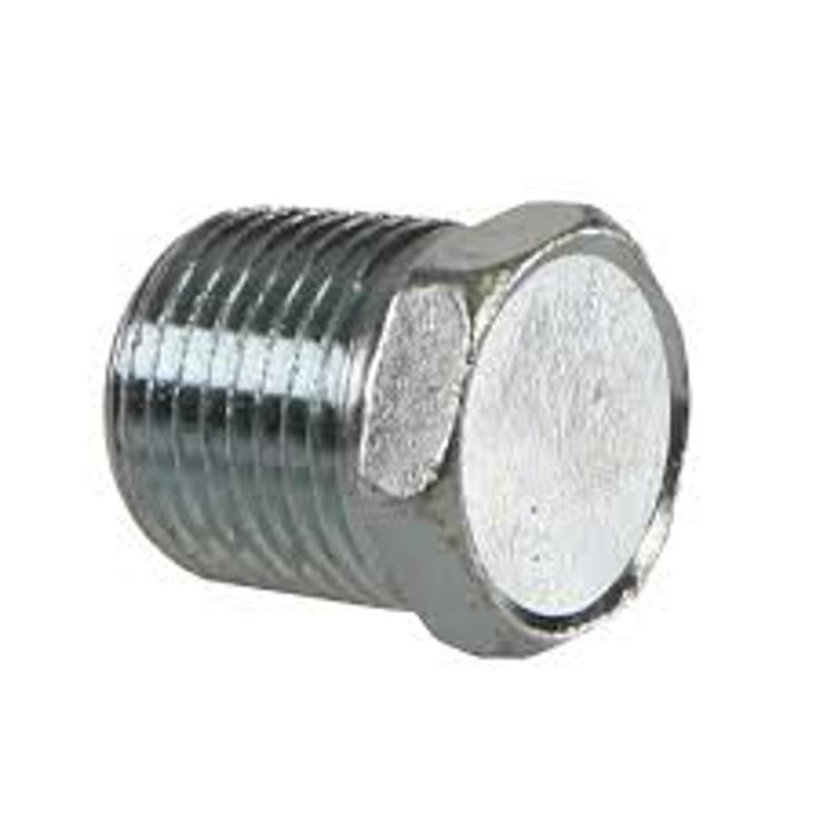 5406-P NPTF Pipe Hex Head Plug