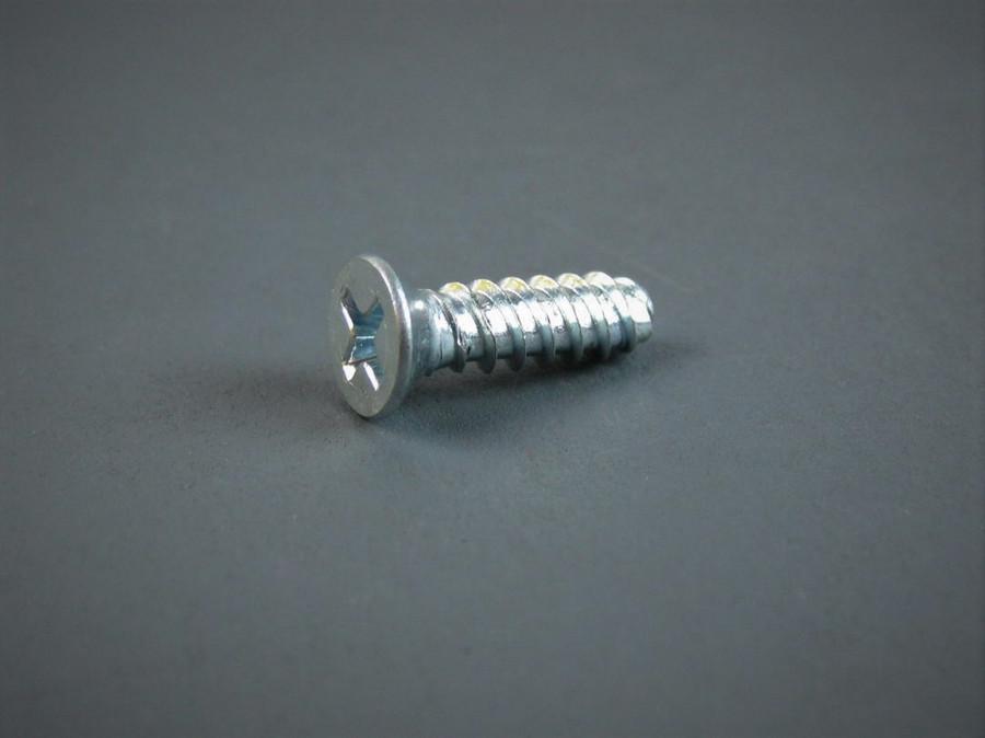 Titan 9805205 #8 16 x 5/8 FL. H.D Screw -OEM
