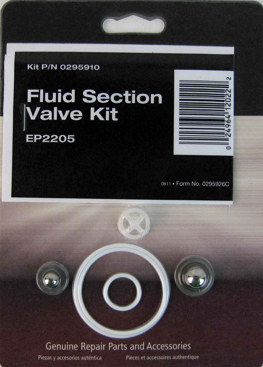 Wagner 0295910 or 295910 Piston Repair Kit Ep2205