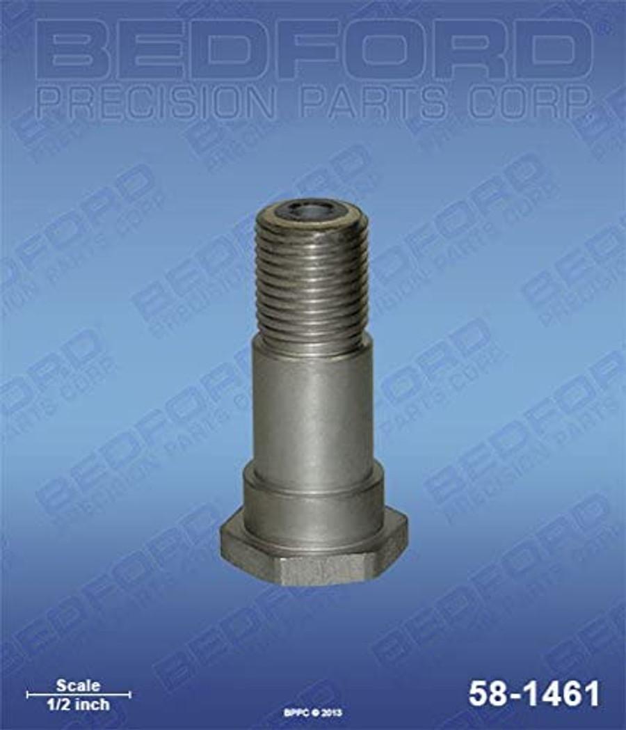 Bedford 58-1461 Replacement 218197 Piston Valve
