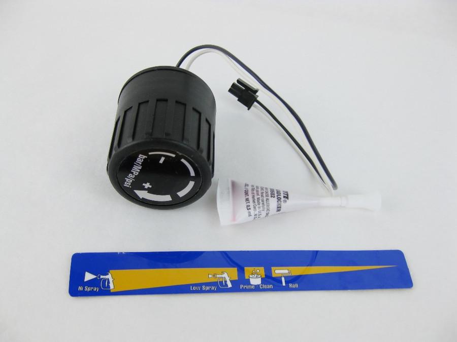 Graco 244-266 or 244266 Pressure Control Kit  Mag DX OEM