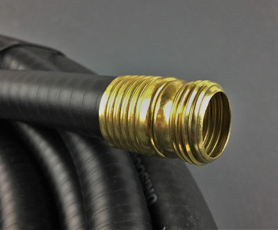 HVLP 25' Turbine Hose w/Heat Sink 0275277