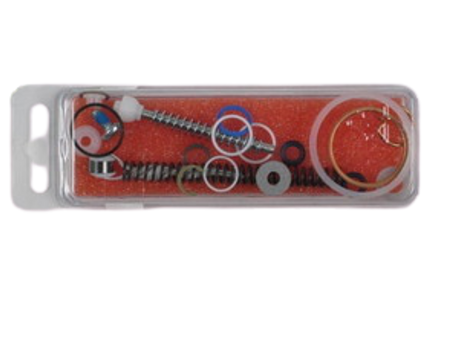 Bedford 20-2055 Replacement Devilbiss KK-4987-2 or kk49872 Spray Gun Repair Kit