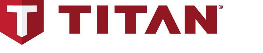 Titan 107-015A INLET VALVE ASSY, PKGD