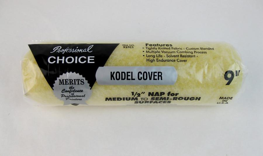 """Royal, Roller Cover, 1/2"""" nap Kodel 937C1"""