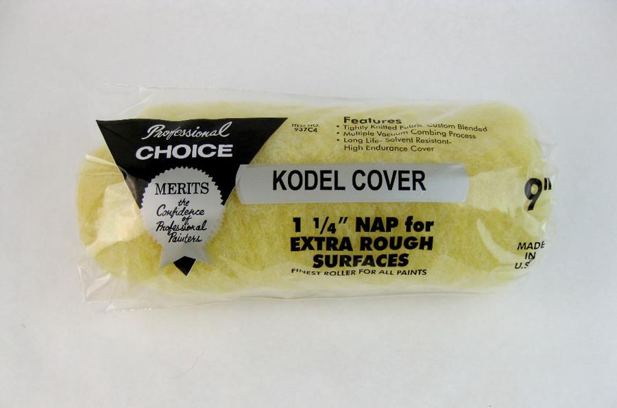 """Royal, Roller Cover, 1-1/4"""" nap Kodel 937C4"""