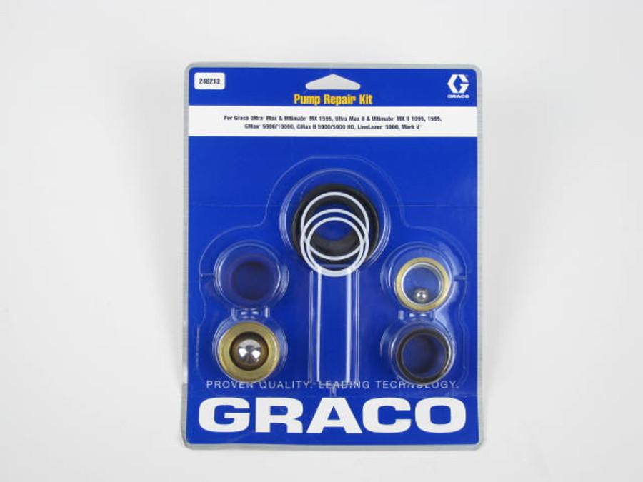 Graco 248213 or 248-213 Repair Kit - OEM