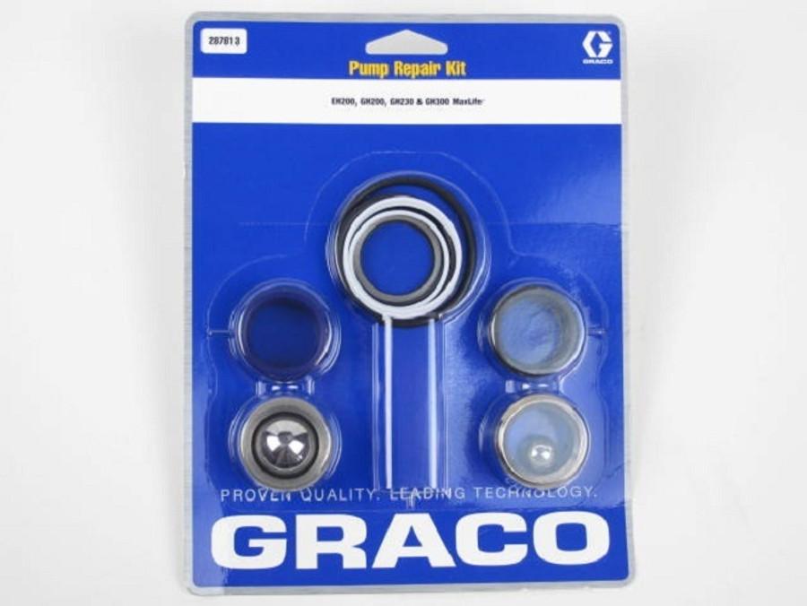 Graco 287813 287-813 Packing Repair Kit OEM