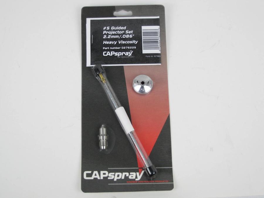 Titan CAPspray 0276229 or 276229 Proset #5 Assembly OEM