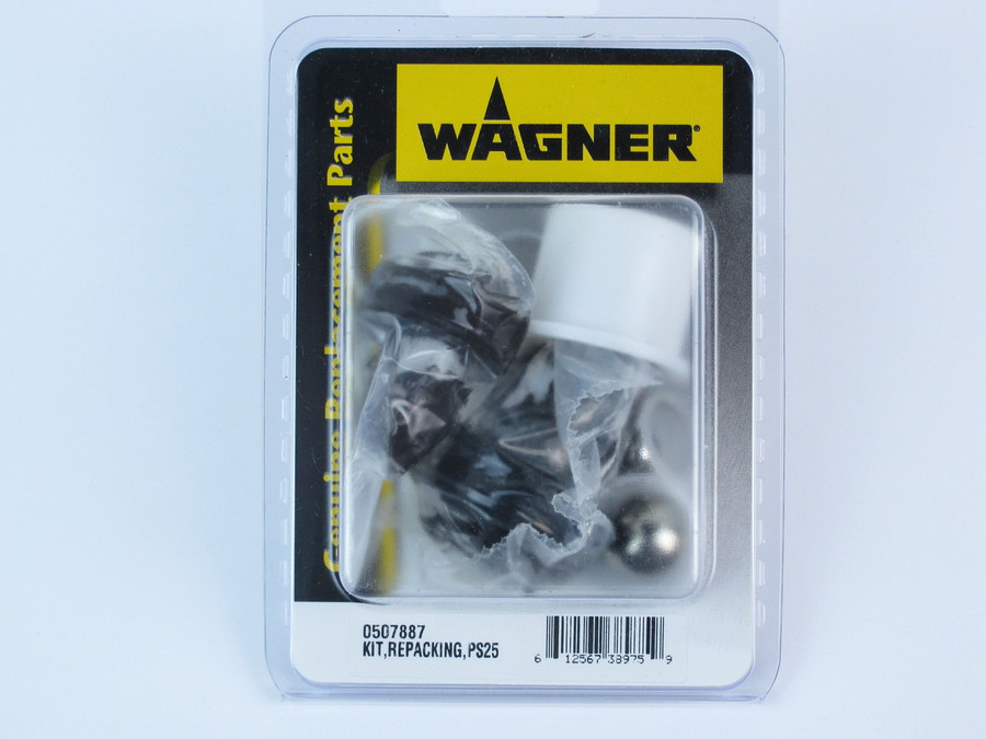 Wagner 0507887 or 507887 Packing kit OEM PS25 PS26