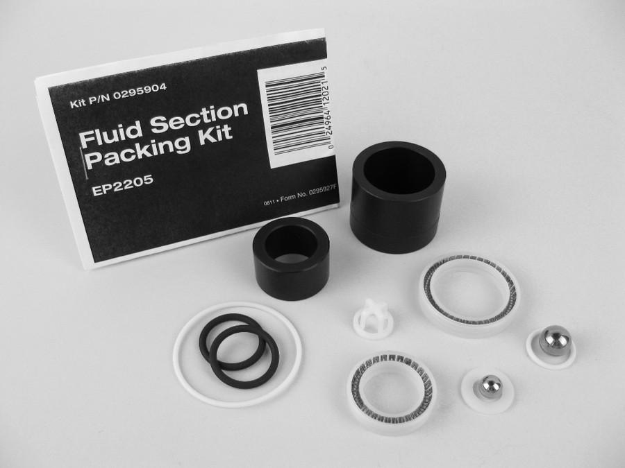 Spraytech Wagner 0295904 or 295904 OEM Packing Kit EP2205
