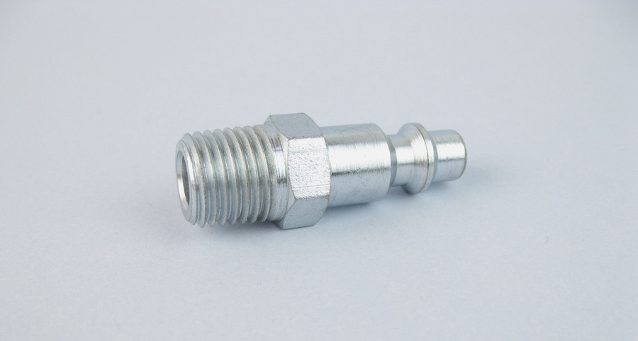 """Bedford, 12-1333, 169970 or 169-970 Air Hose Fitting, 1/4"""" male 250psi"""