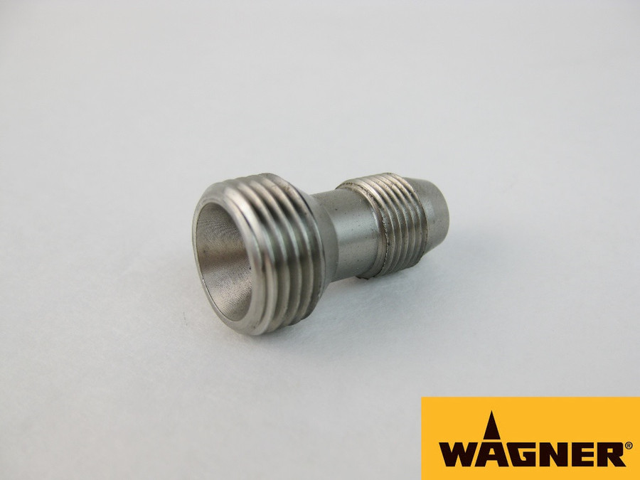 Wagner 0275480 or 275480 HLVP Cup Assembly Fitting
