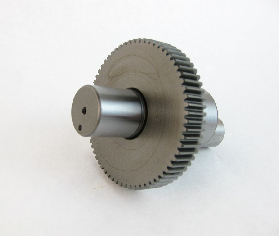 Titan 704-173 or 704-173A or 704173 Crankshaft and Gear Assembly