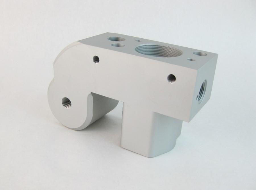 Titan 805-324 or 805-324A or 805324 Pump Block OEM