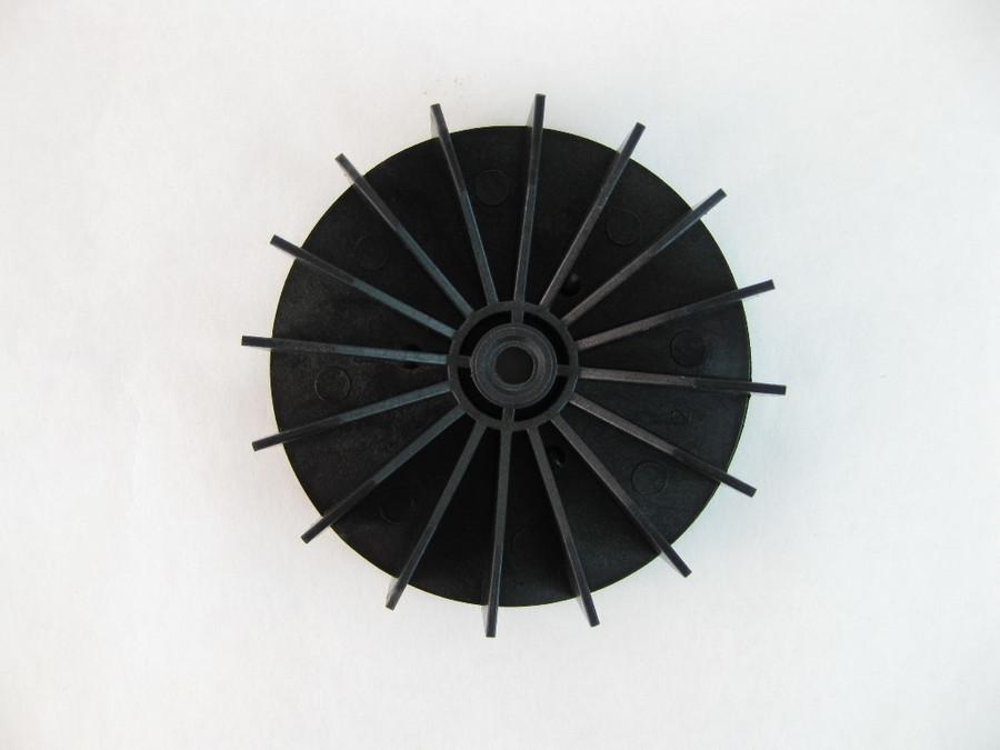 Titan 0512340 or 512340 Motor Fan 3.5in diameter