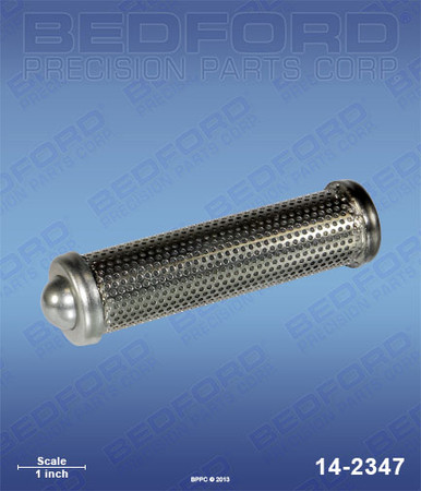 Titan Speeflo 920-005 or 920005 Outlet Filter 100 Mesh