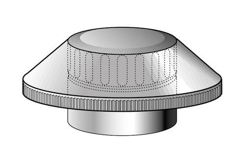 HVAC - Componentry - Cowls - SFP