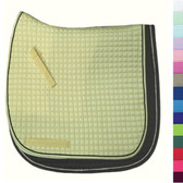 X-Long Dressage Saddle Pads.