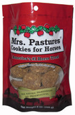 Mrs. Pastures Cookies - All Natural Horse Treats | 8oz. Bag