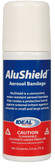AluShield Aerosol Bandage | First Aid Solutions