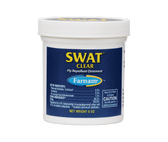 SWAT®  Fly Repellent Ointment | Clear | 6oz.