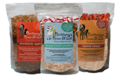 Bran Mash for Horses | Brittany's Horse Treats