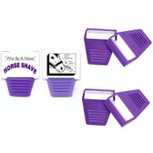 Horse Shave - Disposable Horse Grooming Razor