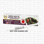 Horse Health Ivermectin 1.87% Paste Horse Dewormer - 1 Tube (6.08GM )   Farnam