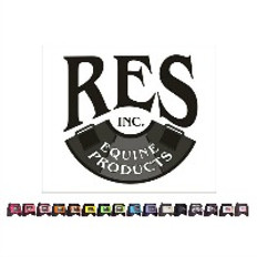 RES Equine - Replaceable Velcro Systems