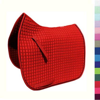 Colorful Selection - PRI Dressage Saddle Pad with Equu-Felt®