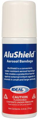 AluShield Aerosol Bandage | First Aid Solutions