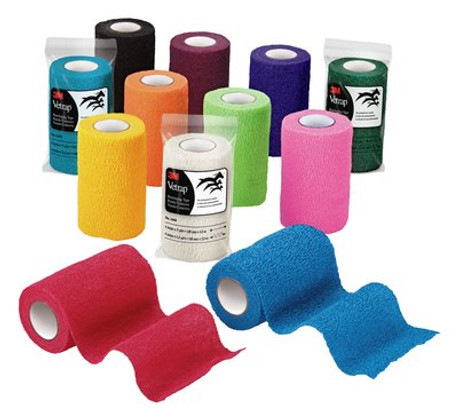Vetrap™ Bandaging Tape |  3M™