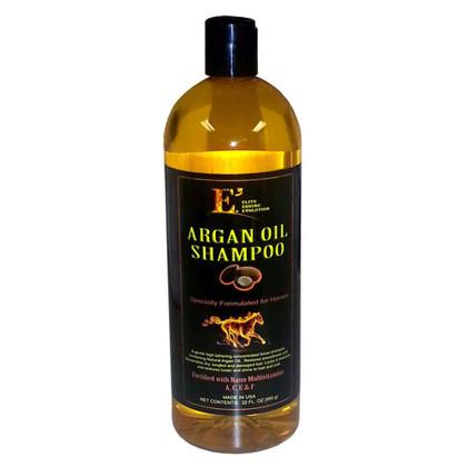 E3 Argan Oil Shampoo | 32 oz. bottle