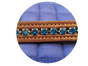 Royal Blue All-Purpose Saddle Pads | PRI Pacific Rim International
