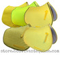 Selection of Yellow All-Purpose Saddle Pads and trim options/colors.