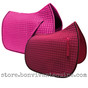 Magenta Hot Pink Dressage Saddle Pad | PRI Pacific Rim International