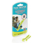 Tick Twister (Package of 2) - Safe and Easy Way to Remove Ticks from Humans and Animals!