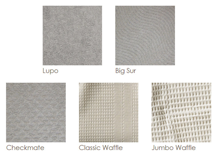 SDH Purists Towels - Big Sur - Checkmate - Lupo