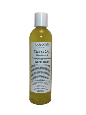 Good Oil - 8 oz