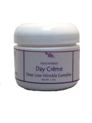Deep Line Wrinkle Complex - DAY Creme