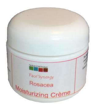 Rosacea Moisturizing Creme